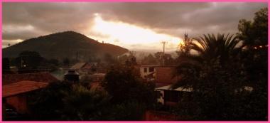 Mexican dawn