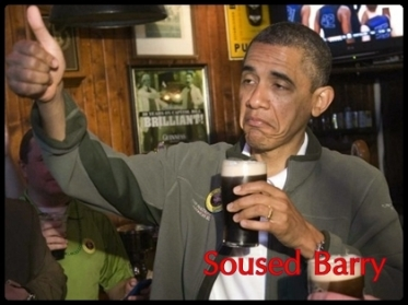 Drunk Barry