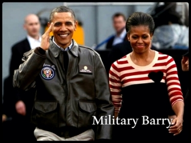 Military Barry