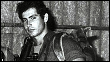 Netanyahu, Israel's man.