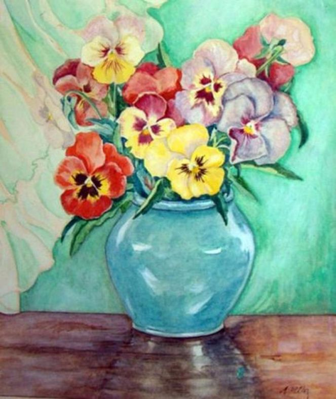 paintings-by-adolf-hitler-11