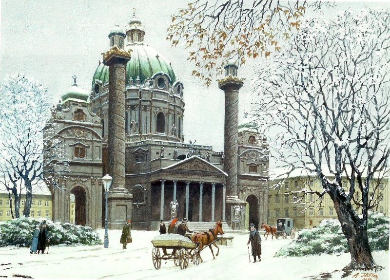 paintings-by-adolf-hitler-26