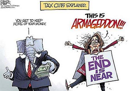 Taxcutageddon