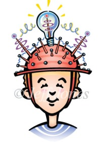 01515-thinking-cap-ideas-vector