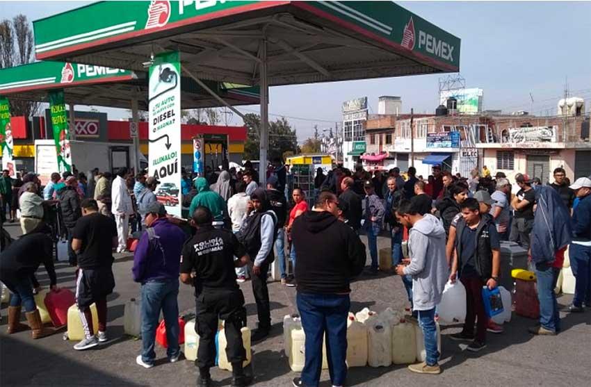gas-lineup