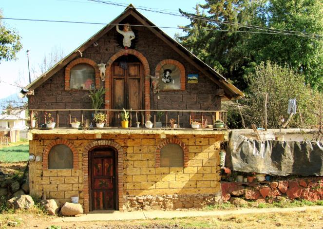 oddhouse