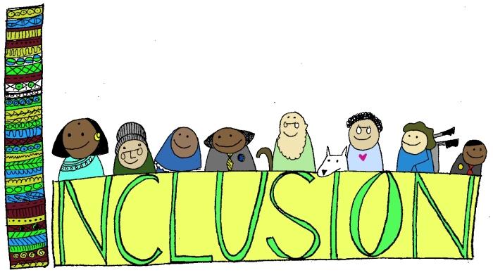 InclusionC