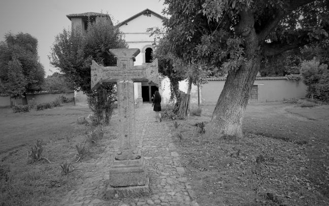 church-cross